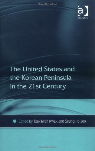 The United States and the Korean Peninsula in the 21st Century