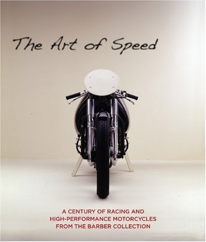 The Art of Speed