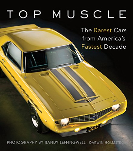 Top Muscle