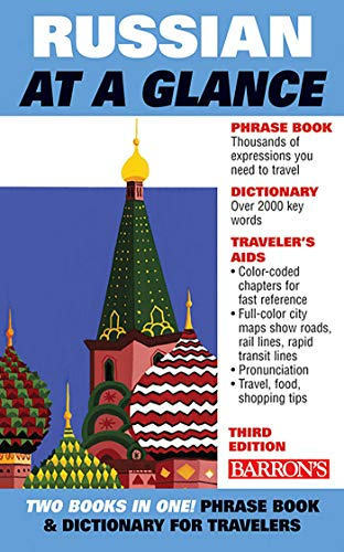 Russian at a Glance