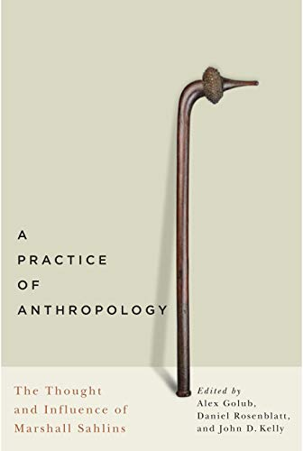 A Practice of Anthropology