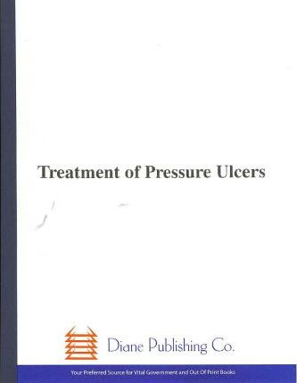 Treatment Of Pressure Ulcers