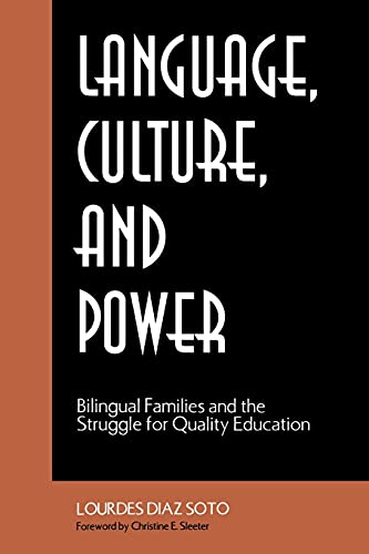 Language, Culture, and Power