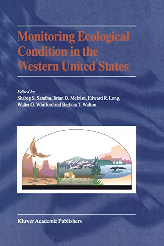 Monitoring Ecological Condition in the Western United States