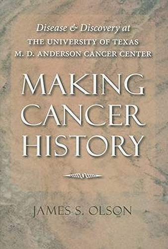 Making Cancer History