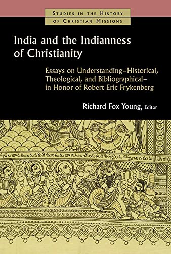 India and the Indianness of Christianity