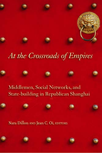 At the Crossroads of Empires