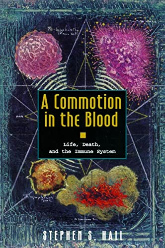 A Commotion in the Blood