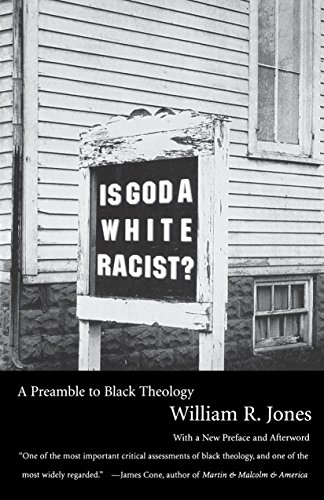 Is God A White Racist?