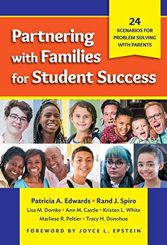 Partnering with Families for Student Success