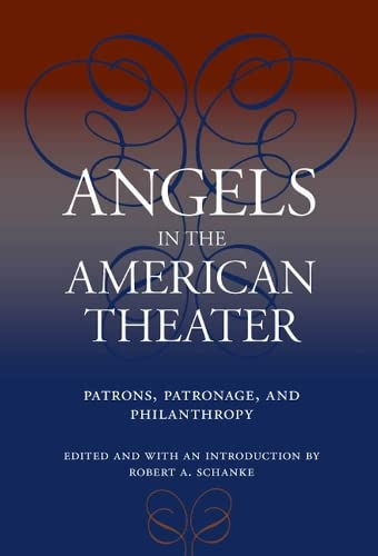 Angels in the American Theater