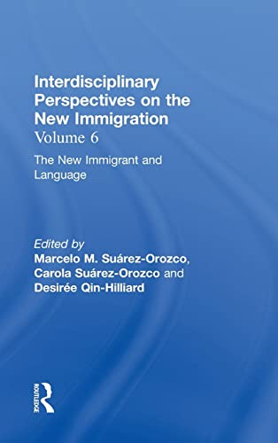 The New Immigrant and Language