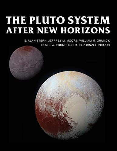The Pluto System After New Horizons