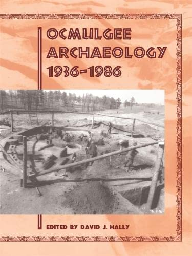Ocmulgee Archaeology, 1936-1986