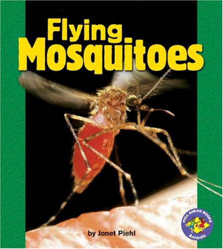 Flying Mosquitoes