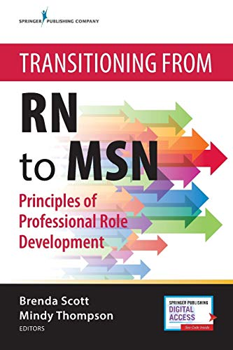 Transitioning from RN to MSN