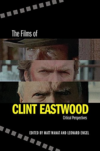 The Films of Clint Eastwood