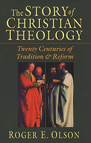 The Story of Christian Theology