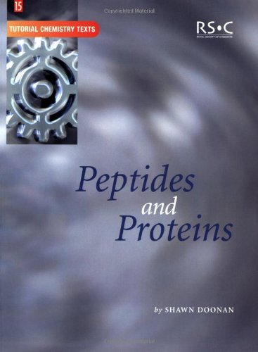 Peptides and Proteins