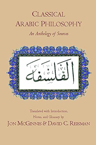 Classical Arabic Philosophy