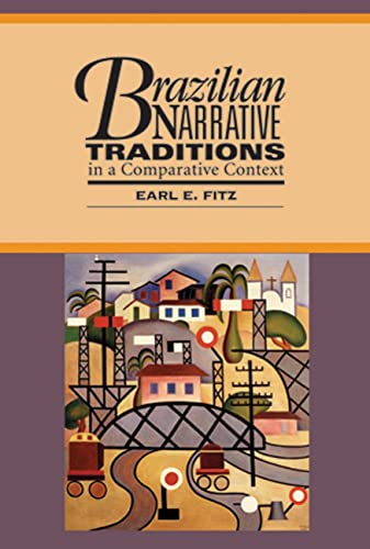 Brazilian Narrative Traditions in a Comparative Text