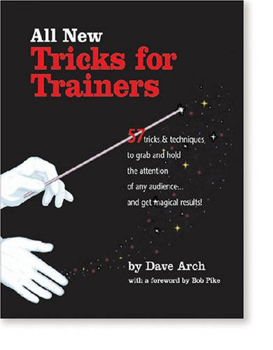 All New Tricks for Trainers