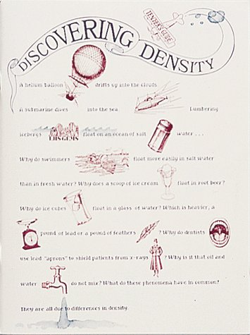 Discovering Density