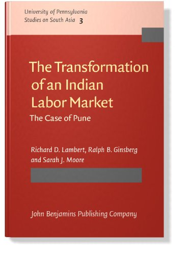 The Transformation of an Indian Labor Market