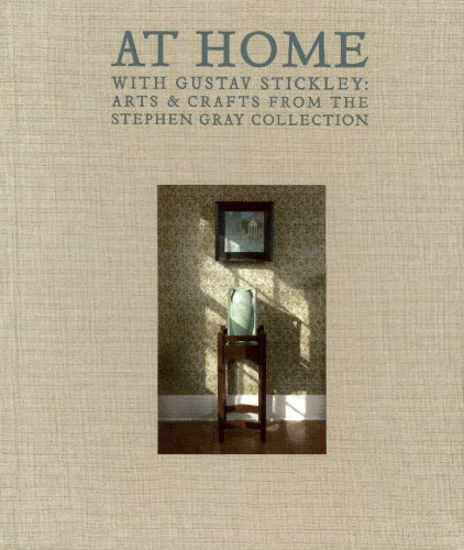 At Home With Gustav Stickley