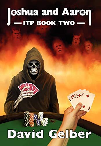 Joshua and Aaron ITP Book Two