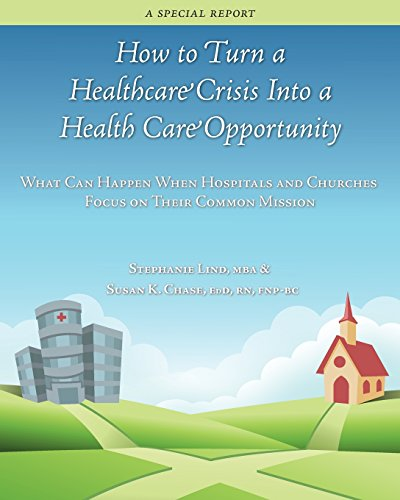 How to Turn a Healthcare Crisis Into a Health Care Opportunity