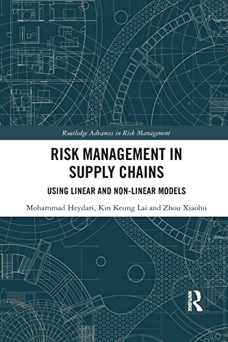 Risk Management in Supply Chains