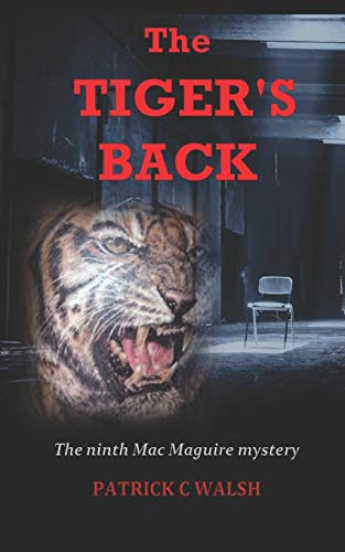 The Tiger's Back