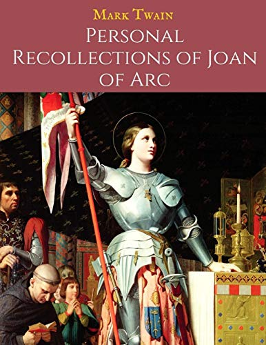 Personal Recollection Of Joan Arc