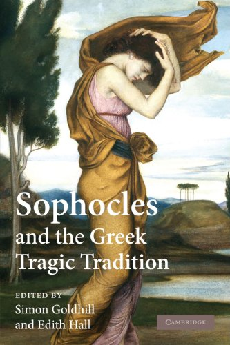 Sophocles and the Greek Tragic Tradition