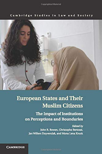European States and their Muslim Citizens