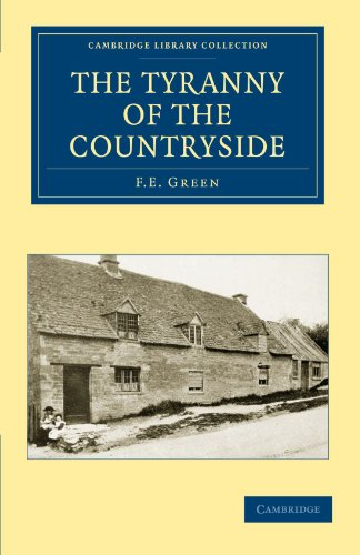 The Tyranny of the Countryside
