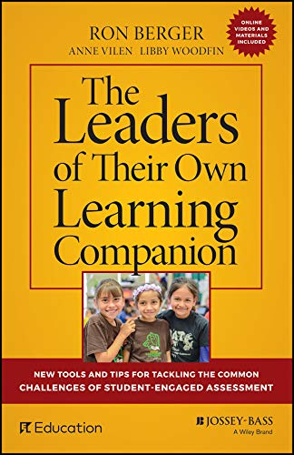 The Leaders of Their Own Learning Companion