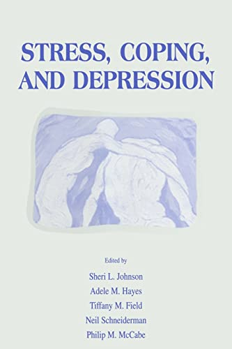 Stress, Coping and Depression