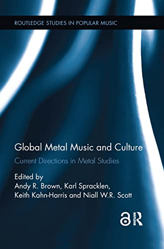 Global Metal Music and Culture