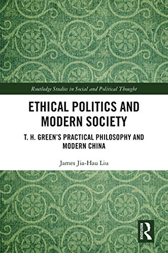 Ethical Politics and Modern Society