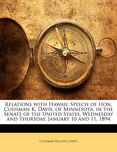 Relations with Hawaii
