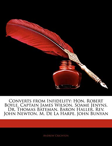 Converts from Infidelity