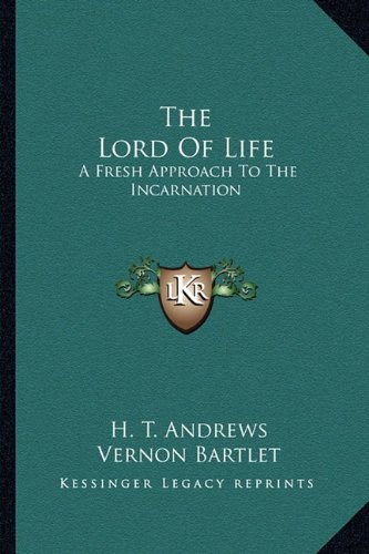 The Lord of Life
