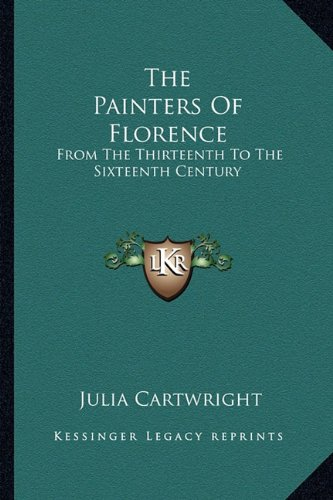The Painters of Florence