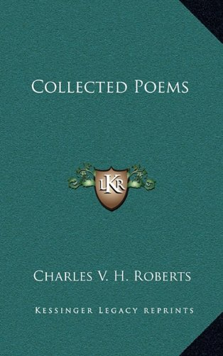 Collected Poems Collected Poems