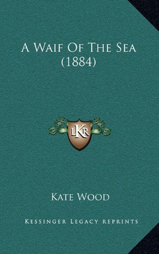 A Waif of the Sea (1884)