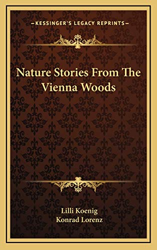 Nature Stories From The Vienna Woods