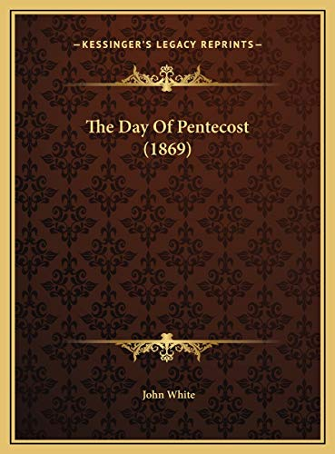 The Day Of Pentecost (1869)