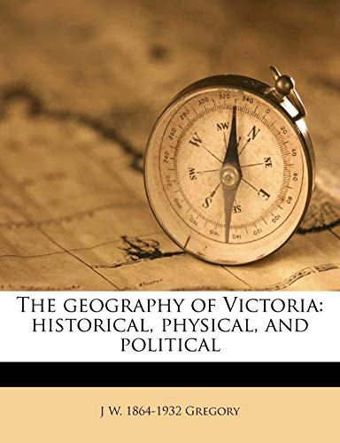 The Geography of Victoria
